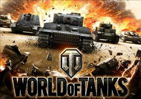 World of Tanks - F2P