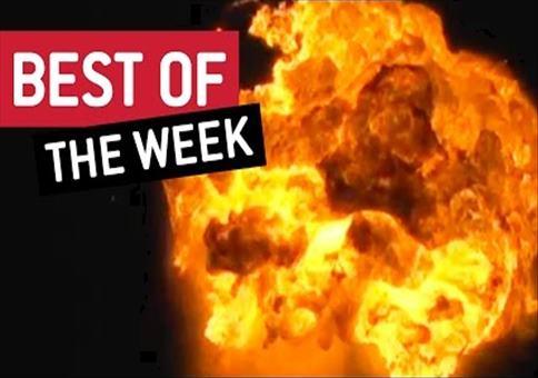 Best Videos - Woche 3 August 2015
