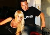 Gina Lisa und Assitoni - Frankfurts Elite vereint sich!