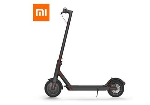 Xiaomi M365 - klappbarer Elektro-Roller mit max. 25 km/h