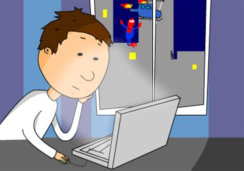 Hornoxe.com - Gifdump #203 - Animierter Picdump