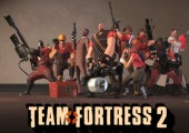Team Fortress 2 – Gameserver
