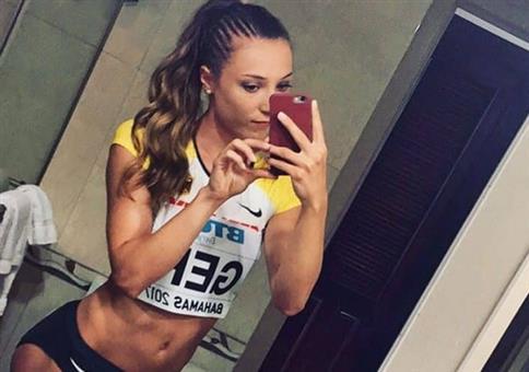 Die 10 schärfsten, deutschen Sportlerinnen 2017