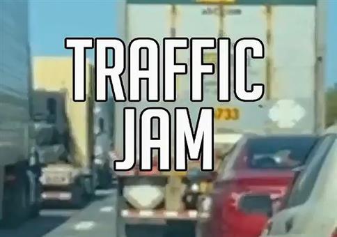 Im Traffic Jam jammen