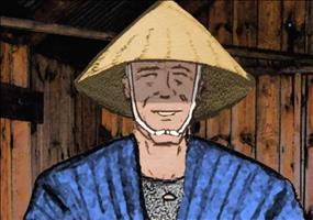 Die Geschichte vom chinesischen Farmer