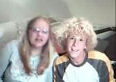 Becki und Torben