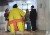 Verrückter Aufzug Best of