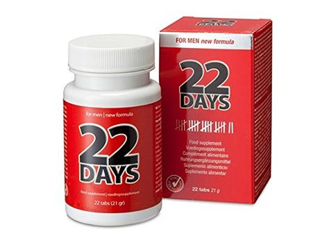 22 Days Penis Extension System