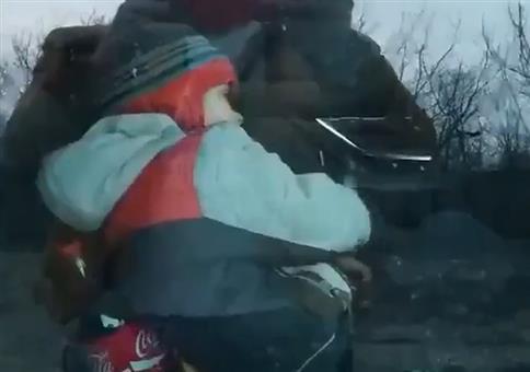 Schalldichte Autotür - Der Test