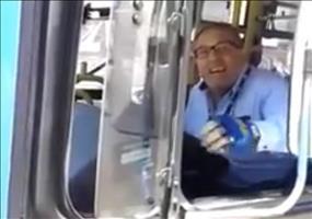 Busfahrer Payback