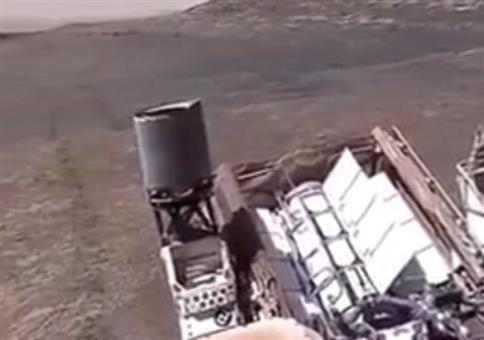 Der Klang des Mars