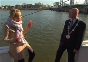 Interview fällt ins Wasser