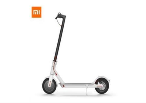 Xiaomi M365 – klappbarer Elektro-Roller
