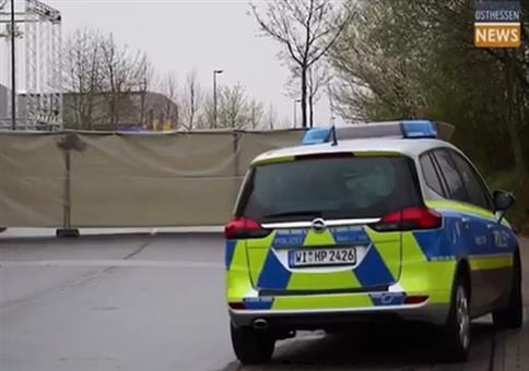 Verständnis bei Waffeneinsatz der Polizei