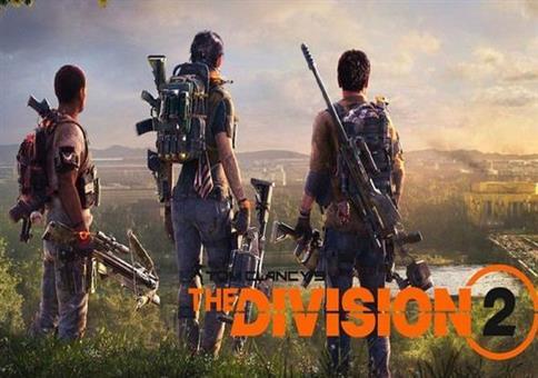 The Division 2 vom 13. – 16. Juni gratis erhältlich