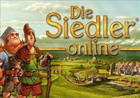 Die Siedler Online - Browsergame