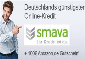 Bester Kredit Deutschlands!