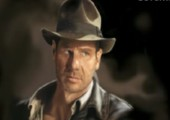 Speed Painting - Indiana Jones