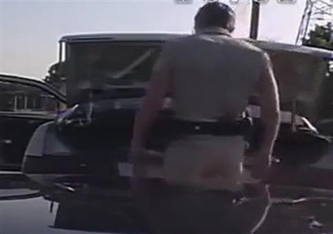 Jackpot für die Polizei