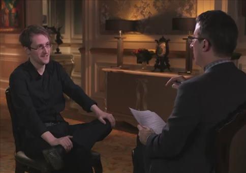 Ed Snowden zum Thema sichere Passwörter