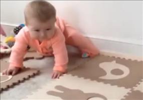 Super Video Bomb im Babyvideo