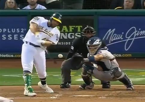 Willkommen in der Baseball Matrix