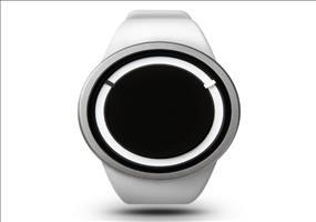 ZIIIRO Eclipse - Die etwas andere Uhr