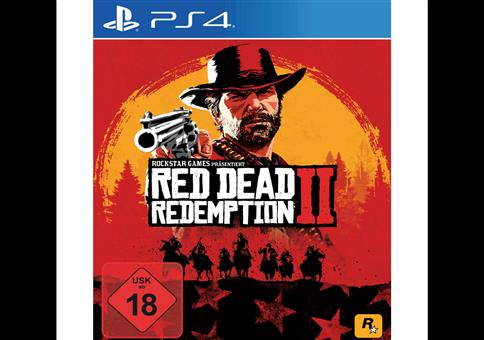 Red Dead Redemption 2 (PS4) für 47,49€