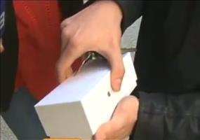 iPhone 6 kaufen und erstmal fallen lassen