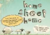 Game: Home sheep home