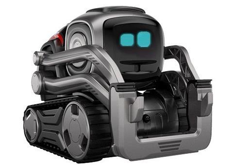 ANKI Cozmo Starter Kit Roboter