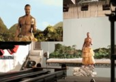 Old Spice Werbung - Making of