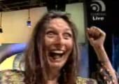 Die Hexe von Kanal Telemedial