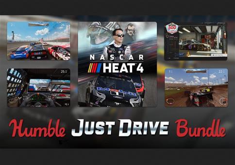 Humble Just Drive Bundle