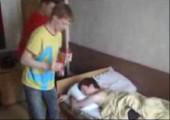 Russia Student Prank Compilation