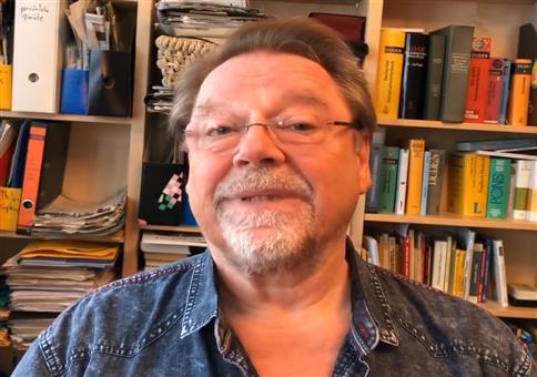 Jürgen von der Lippe gibt euch wertvolle Tipps