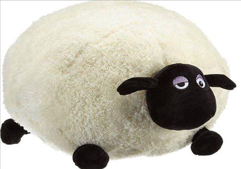 Shirley aus Shaun das Schaf