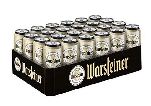 Die wahrscheinlich beste Bier Rezension aller Zeiten