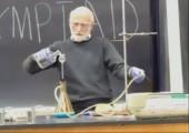 Tolle Experimente im Chemieunterrricht