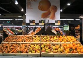Die Idee mit dem hässlichen Obst und Gemüse