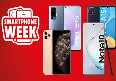 Media Markt & Saturn Smartphone Week