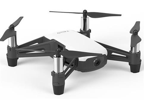 DJI / Ryze Tello Drohne - Einstiegsdrohne für 85,34€
