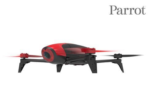 Parrot Bebop 2 Drohne für 205,90€ (statt 320€)