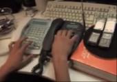 Musik mit Telefonen