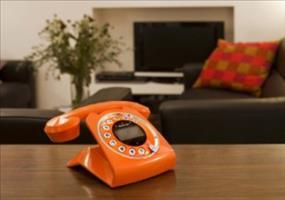 Grundig Sixty Schnurlostelefon mit Touch-Panel und AB