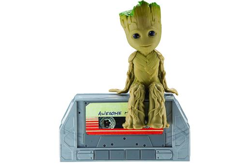 Guardians of the Galaxy Groot Lautsprecher
