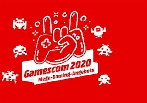Saturn und MediaMarkt Gamescom Aktion