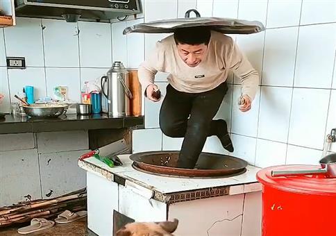 WTF zum Wochenstart: Kochen mit Hund und Hase