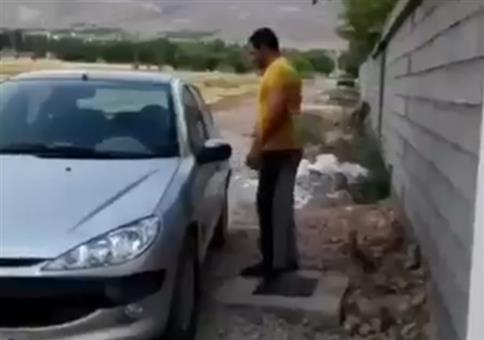 Peugeot 206 ohne Schlüssel öffnen