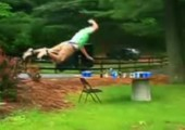 Beerpong Dunking Compilation